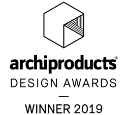 archiproducts - design awards winner 2019